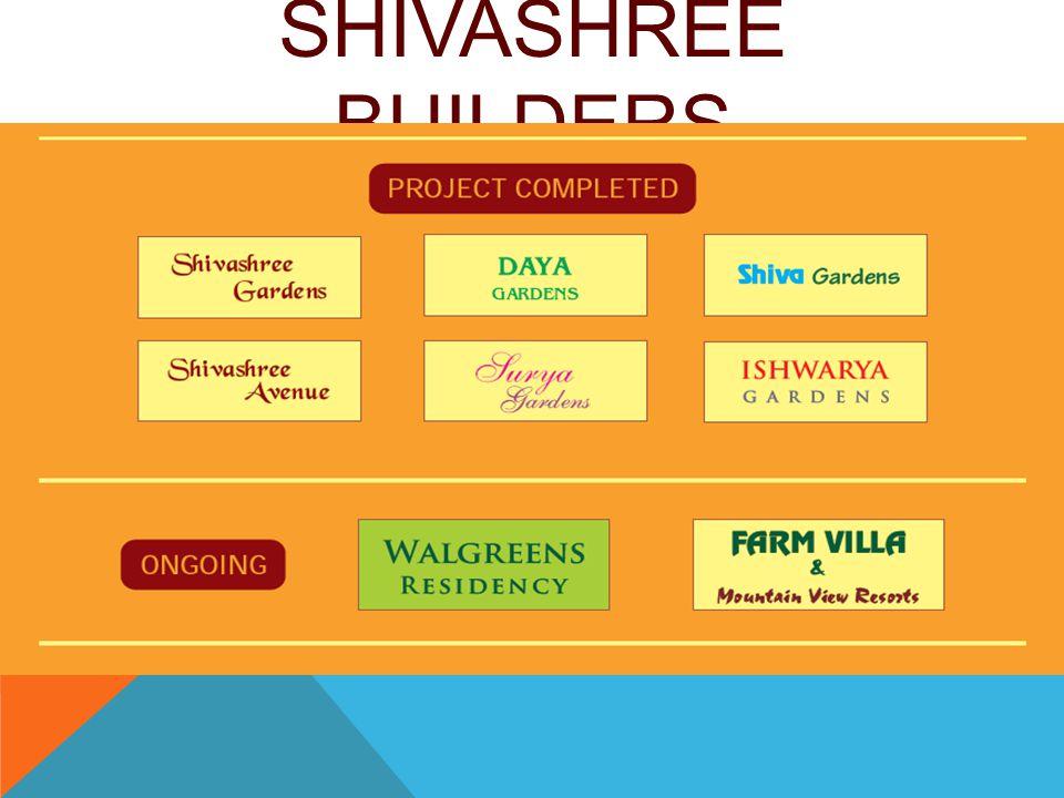 SHIVASHREE BUILDERS