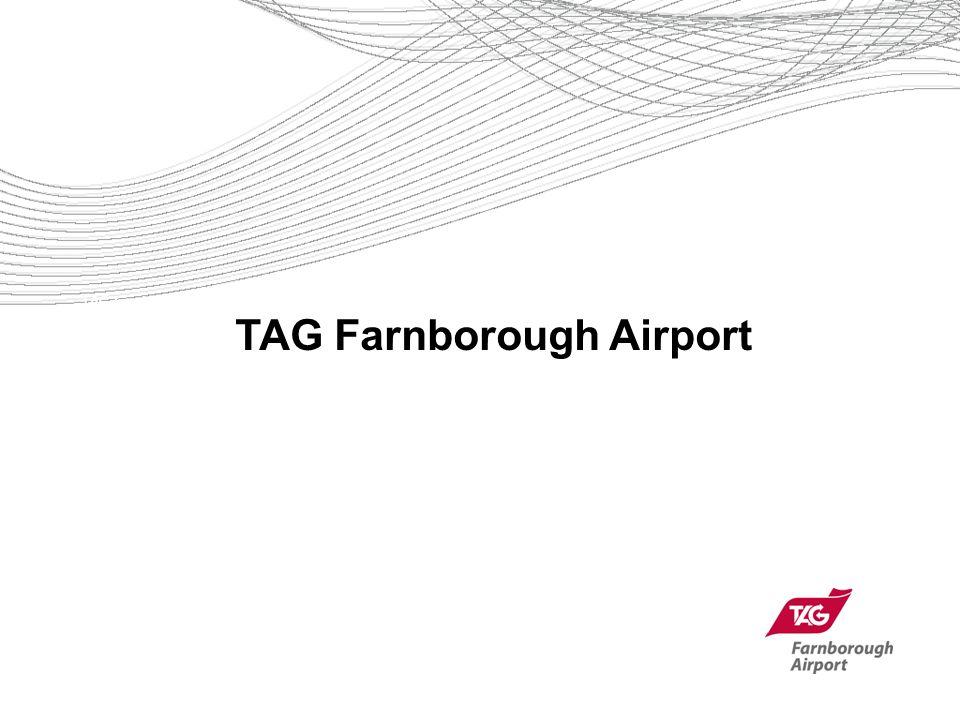 TAG Farnborough Airport