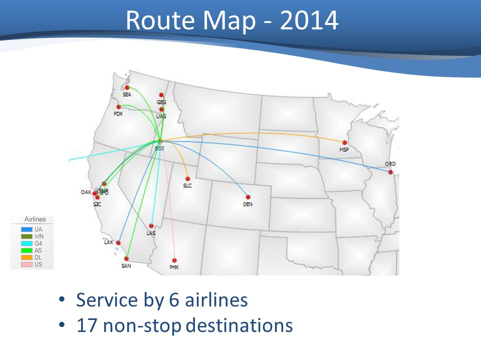 American/USAirways Merger Opportunities