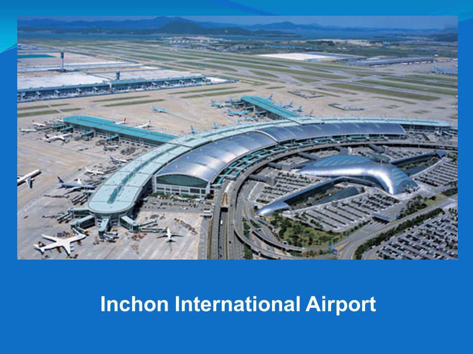 Inchon International Airport