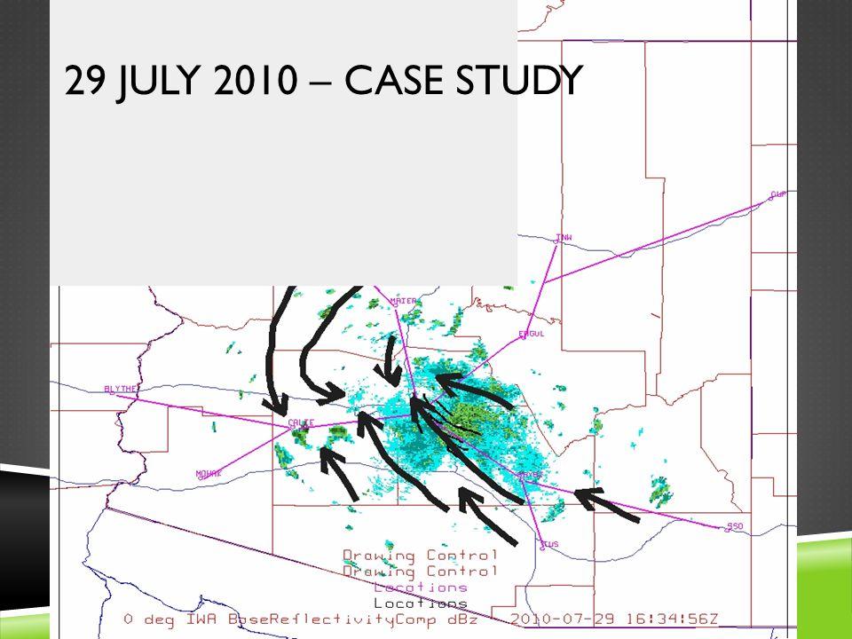 29 JULY 2010 – CASE STUDY