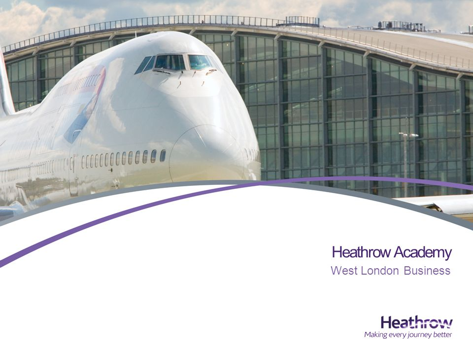 Heathrow Academy West London Business