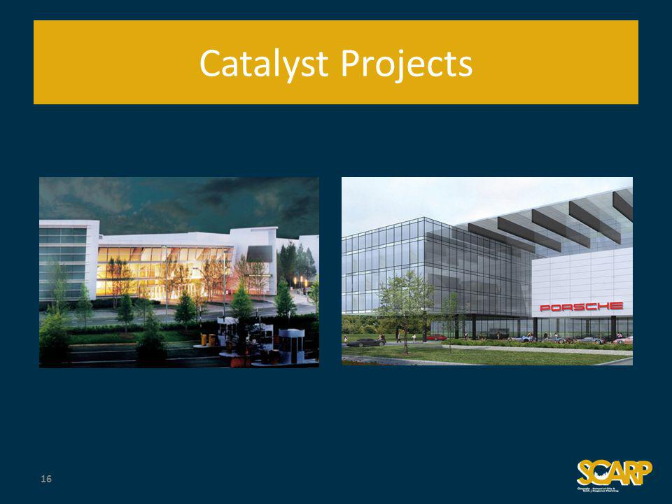 Catalyst Projects 16