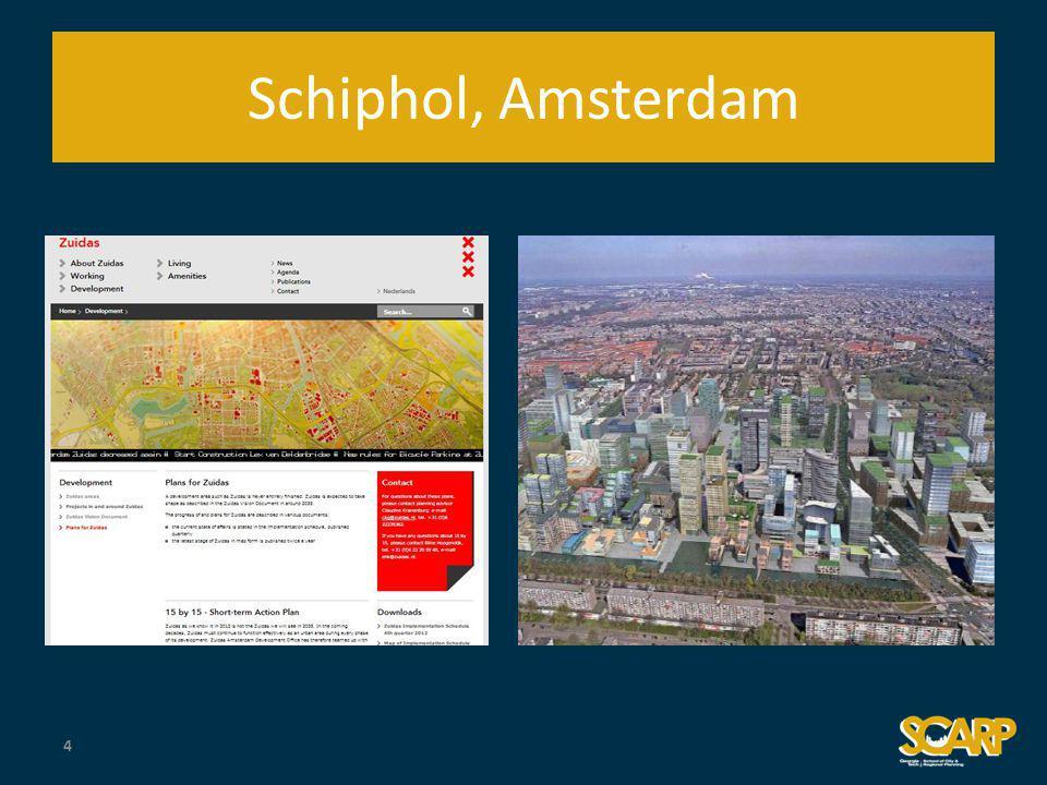 Schiphol, Amsterdam 4