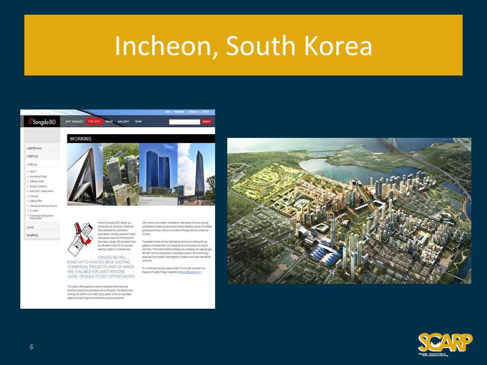 Incheon, South Korea 6