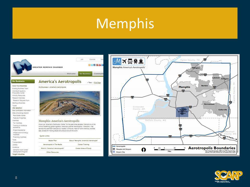 8 Memphis