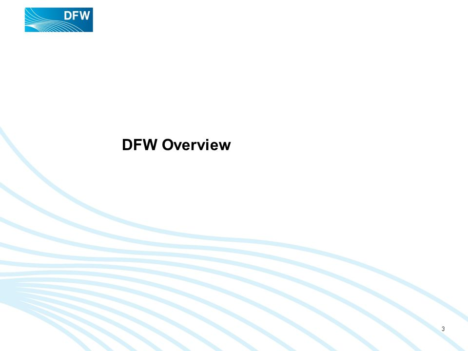 DFW Overview 3