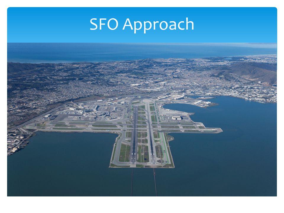 SFO Approach