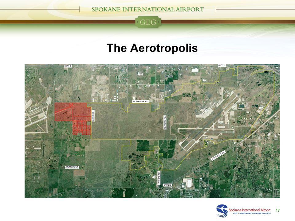 The Aerotropolis 17