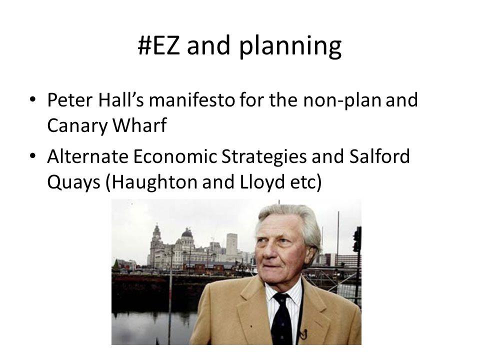 #EZ redux austerity version?