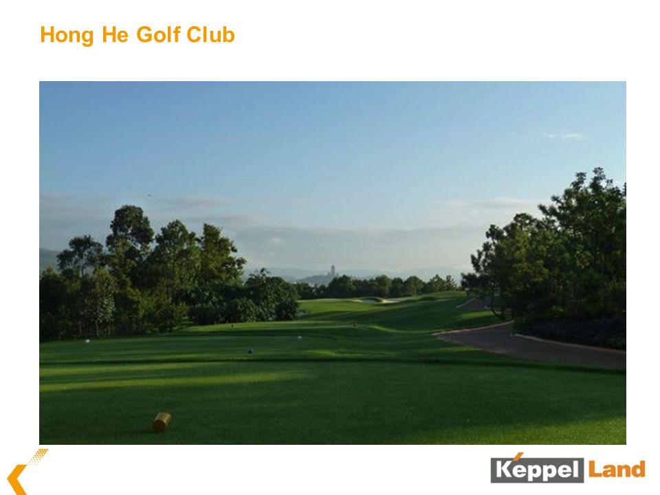 Hong He Golf Club