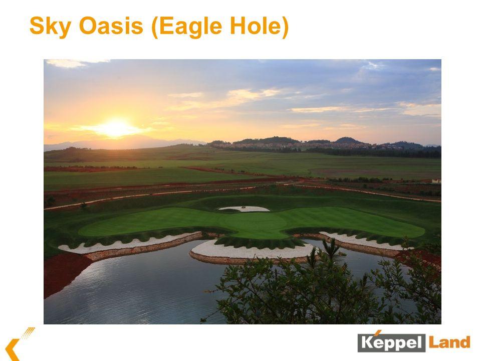Sky Oasis (Eagle Hole)