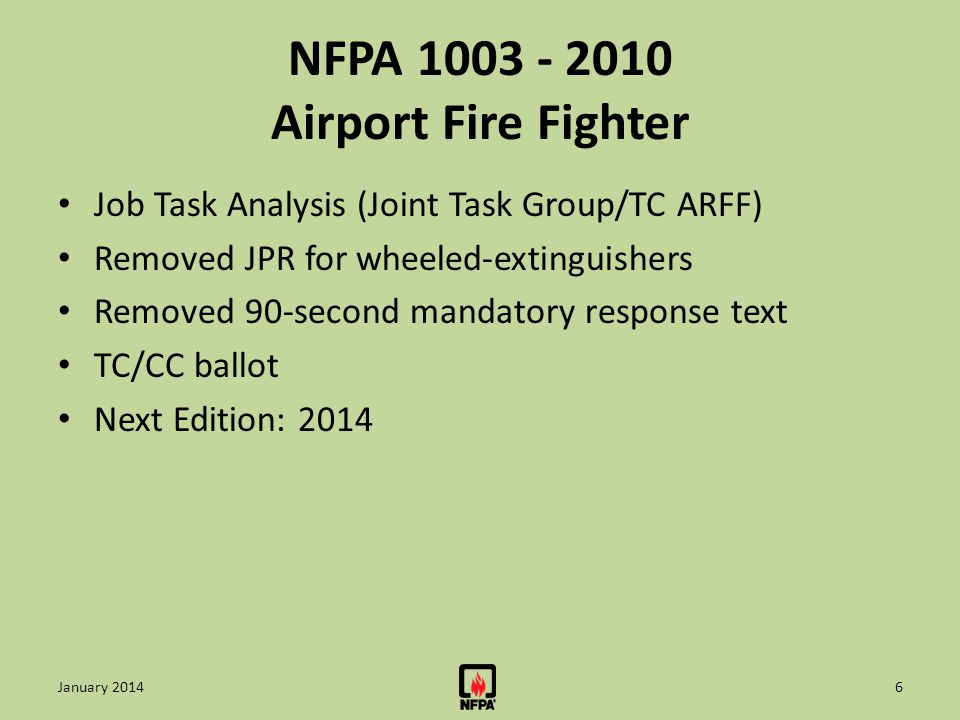 NFPA 1061 - 2014 Public Safety Telecommunicator Expanded the organizational chart to include the levels for supervision and administration.