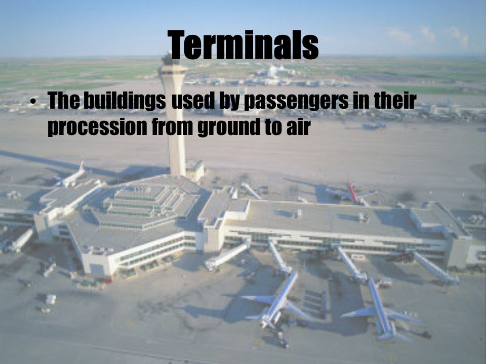 Airport Facts What airport is within a 90-minute flight of more than 50% of the U.S.