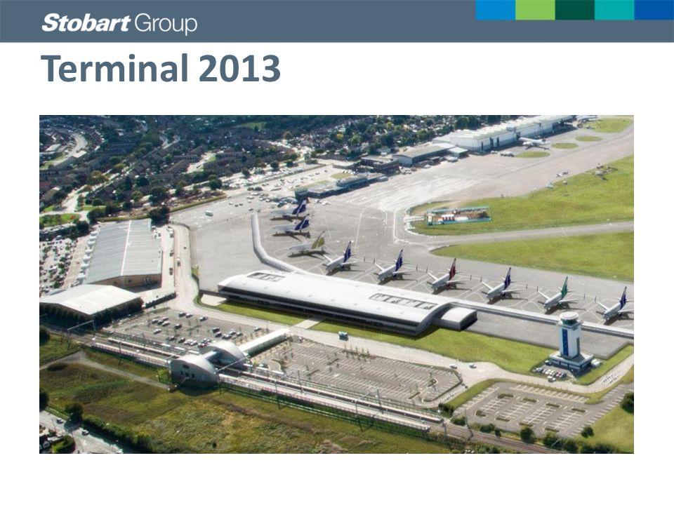 Terminal 2013