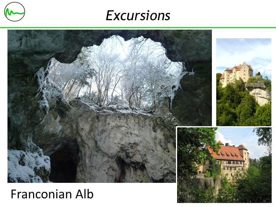 Franconian Alb
