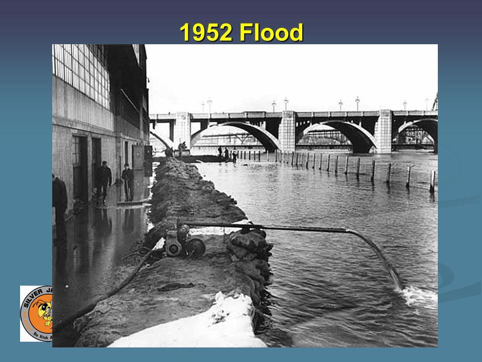 1952 Flood