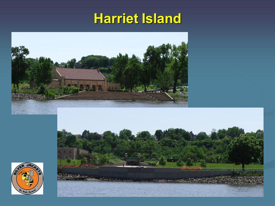 Harriet Island