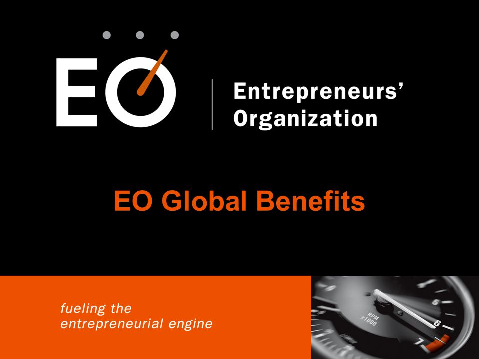 EO Global Benefits