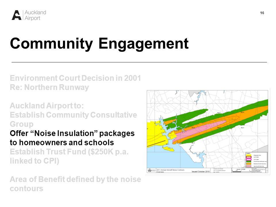 17 Community Engagement