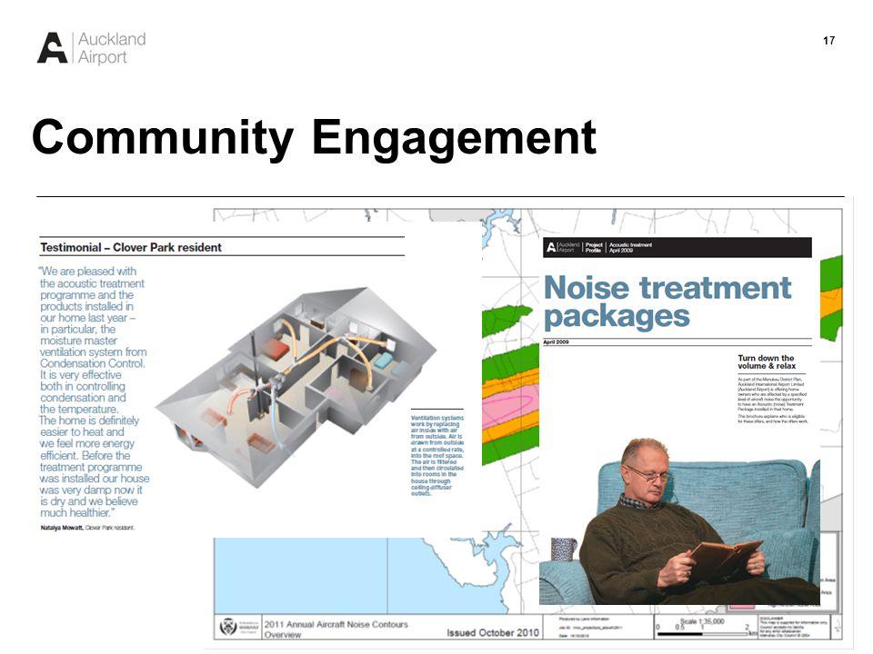 18 Community Engagement
