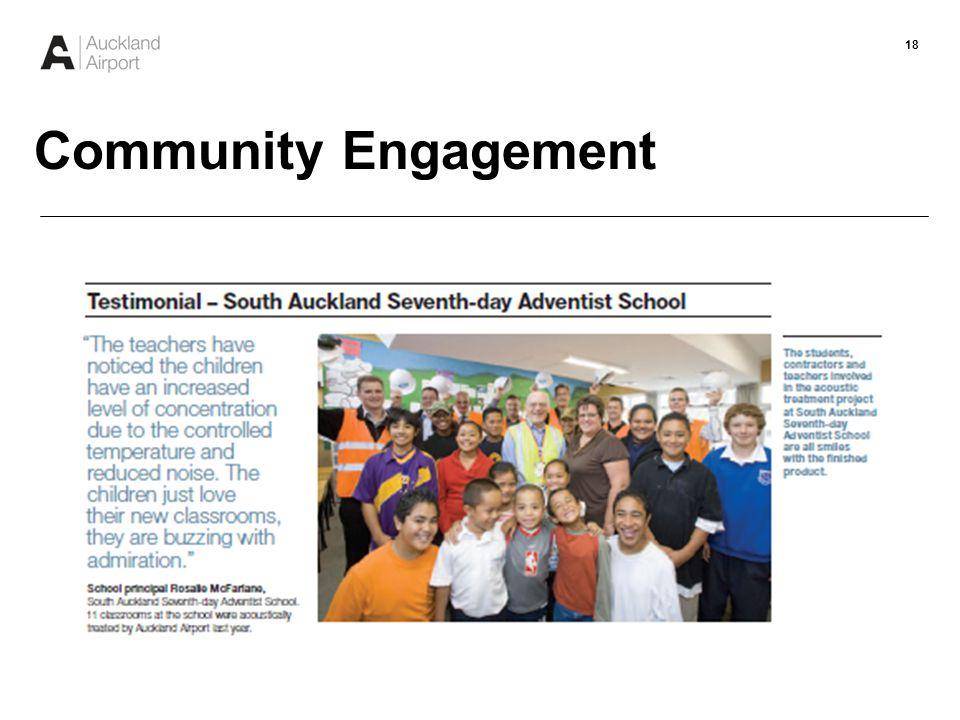 19 Community Engagement