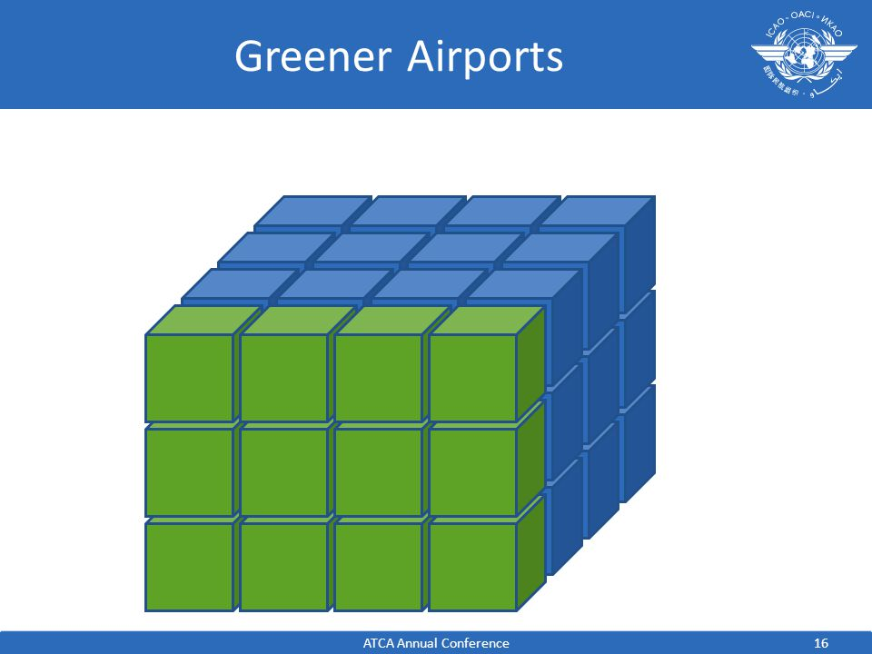 Greener Airports 16ATCA Annual Conference
