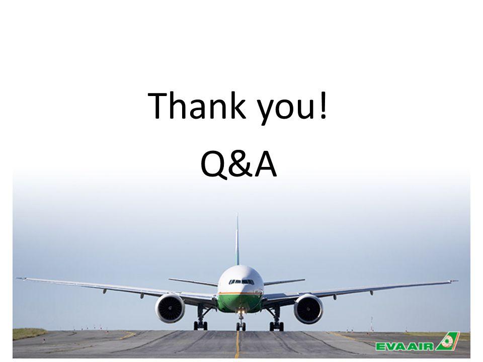 Thank you! Q&A 29