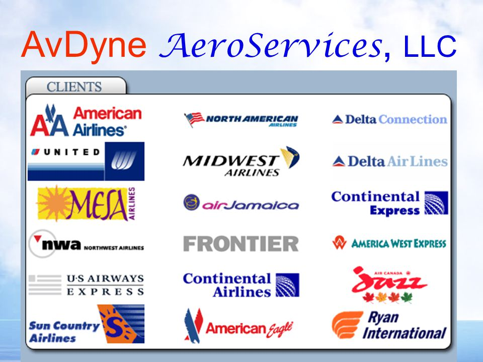 AvDyne AeroServices, LLC