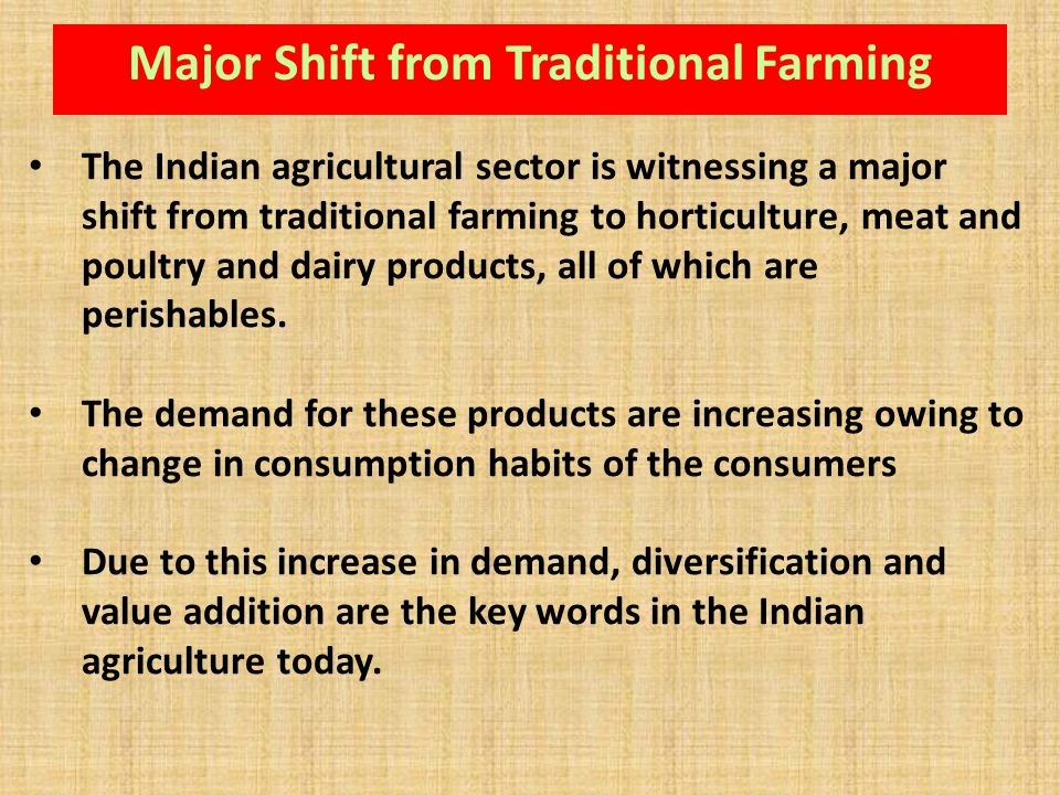 Conclusion Although its still early days, these solutions should lead to better supply chain management in Indian agriculture, reducing inefficiencies and increasing farmer realizations, as well as curbing food waste