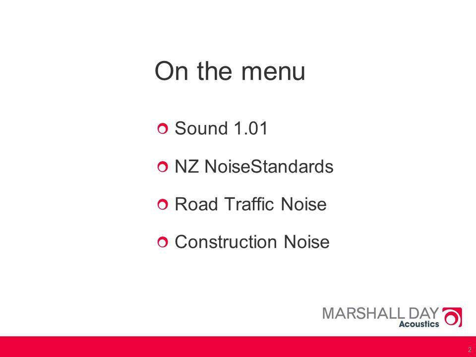 23 Construction Noise Management Construction Noise and Vibration Management Plan CNVMP Site Specific Construction Noise/Vibration Management Plans SSCNMPs/SSCVMPs