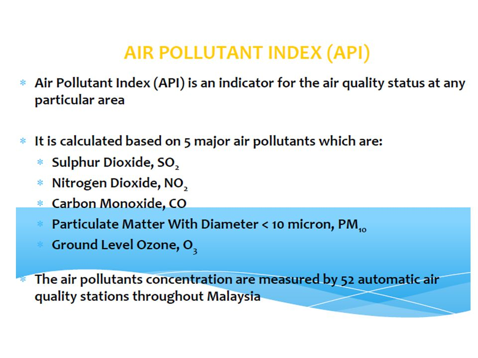 http://www.intmath.com/blog/math-of-air- pollution/8170 http://www.intmath.com/blog/math-of-air- pollution/8170 http://apims.doe.gov.my/apims/General%20I nfo%20of%20Air%20Pollutant%20Index.pdf http://apims.doe.gov.my/apims/General%20I nfo%20of%20Air%20Pollutant%20Index.pdf http://www.who.int/mediacentre/factsheets/f s313/en/ http://www.who.int/mediacentre/factsheets/f s313/en/