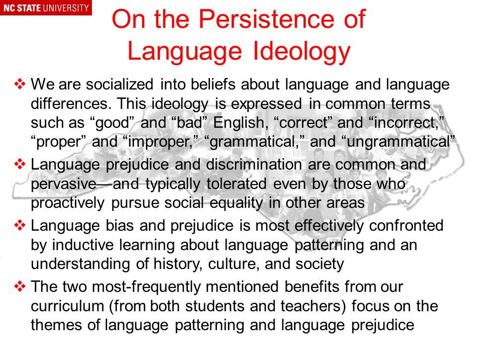 Comparison of Dialect Vocabulary