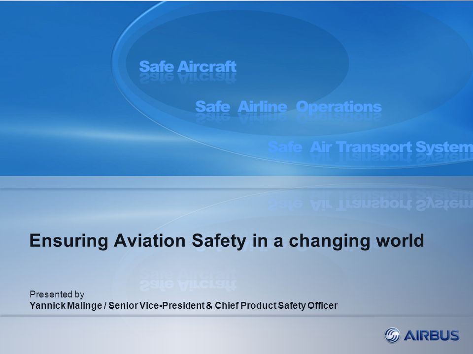 © AIRBUS S.A.S.All rights reserved. Confidential and proprietary document.