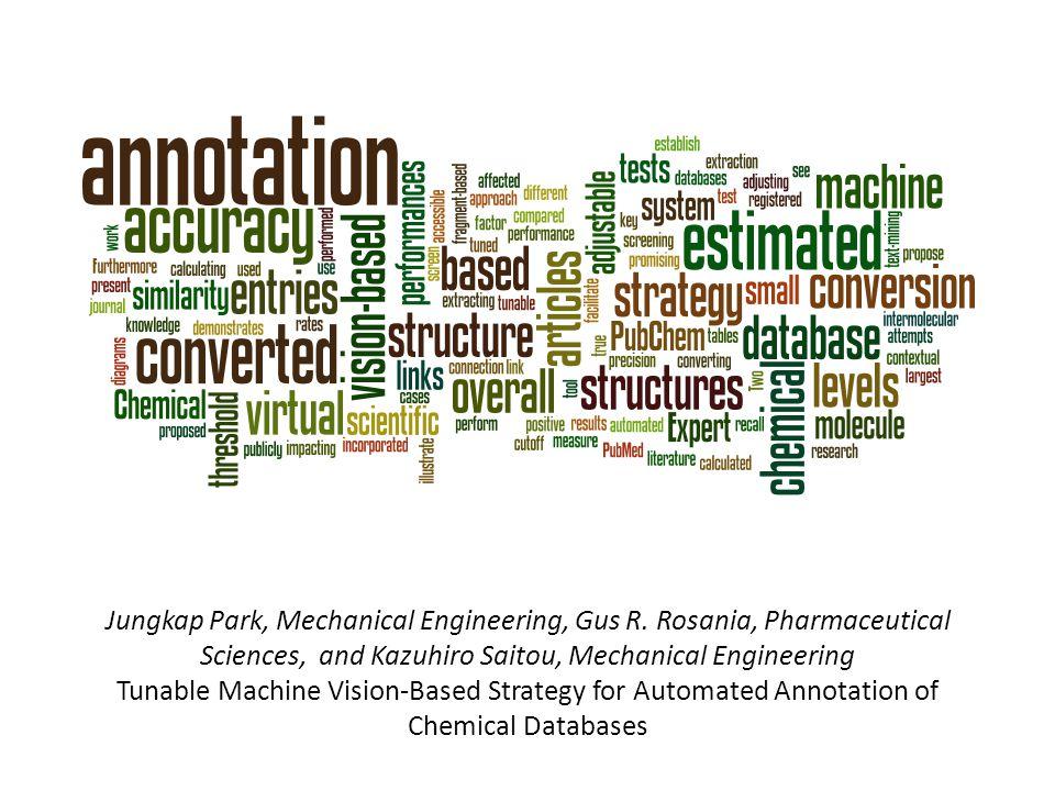 Jungkap Park, Mechanical Engineering, Gus R.