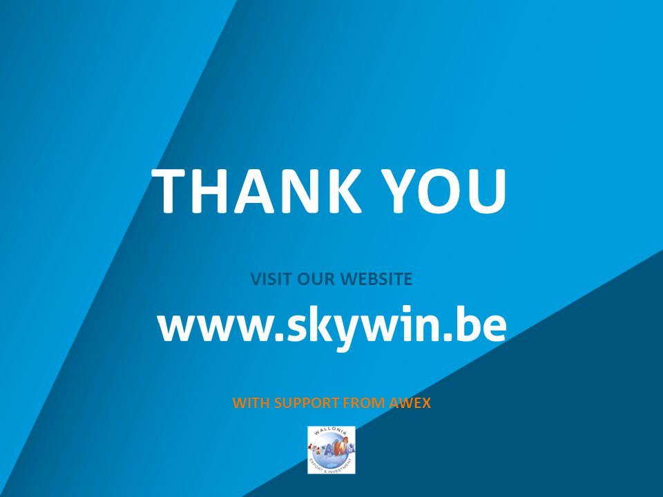 THANK YOU VISIT OUR WEBSITE WITH SUPPORT FROM AWEX
