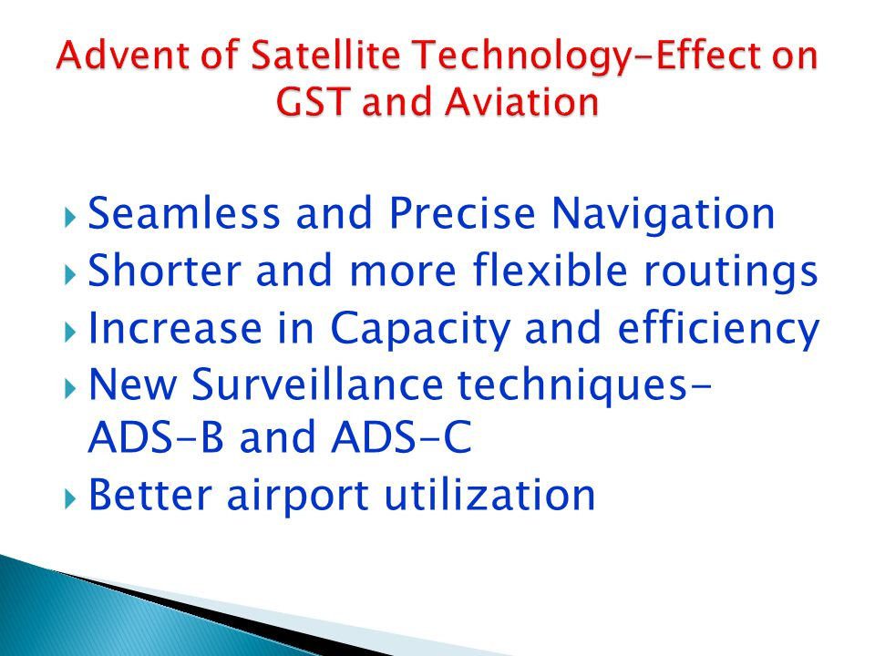 GAGAN GPS Aided GEO Augmented Navigation Provides safety of life certified signals in space for Aircraft Navigation GAGAN ACCURACY