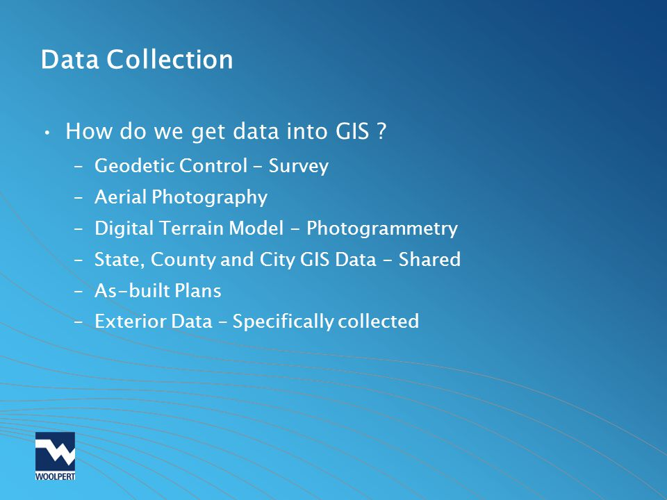 AC 150/5300-18: Data Collection & GIS Stds.