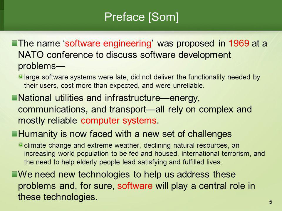 Problem statement (proposal) 2. Objectives Contribution/definition of the project 36