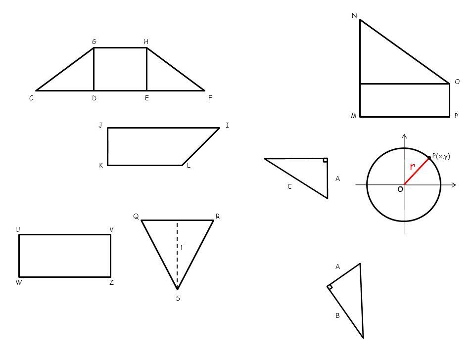 A B CDEF GH IJ KL P(x,y) o r M N O P QR S T UV WZ A C