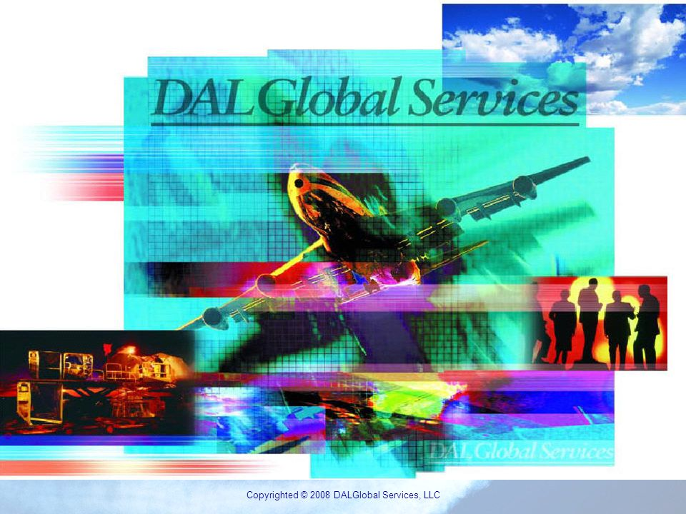 PAXTrack ® Copyrighted © 2008 DALGlobal Services, LLC
