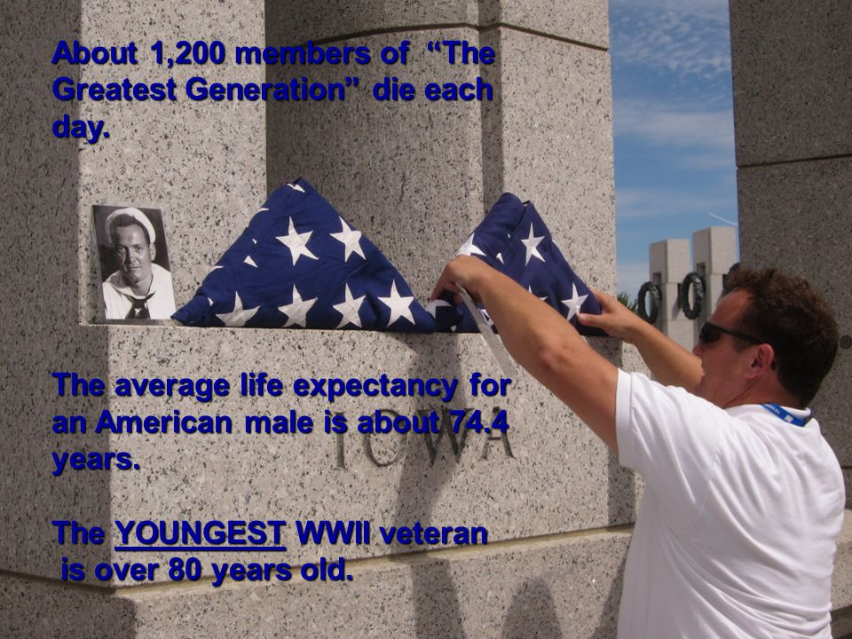 Sky-rocketing healthcare costs have wiped out the life savings of many WW II Veterans.