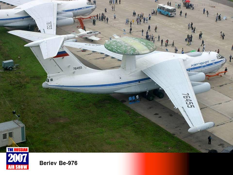 Beriev Be-976