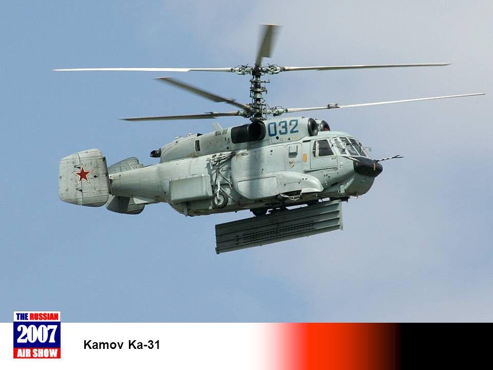 Kamov Ka-31