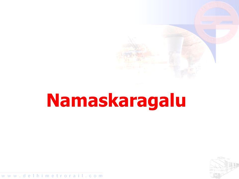 Namaskaragalu