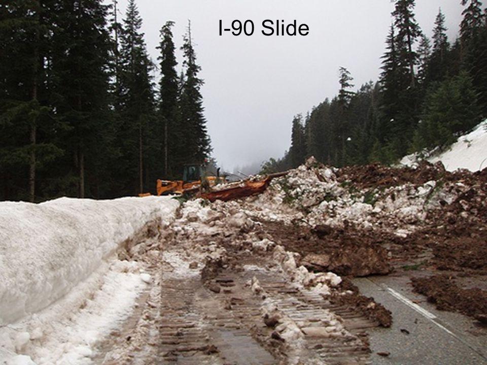I-90 Slide