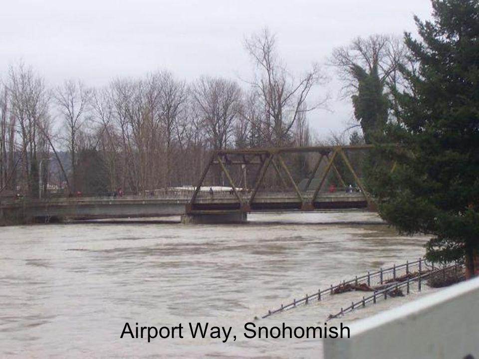 Airport Way, Snohomish