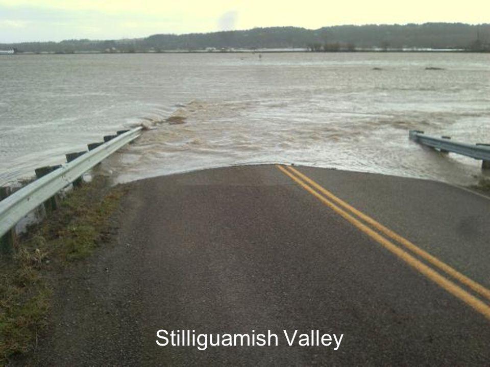 Stilliguamish Valley