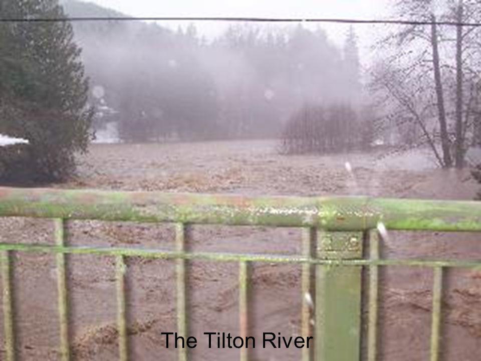 The Tilton River
