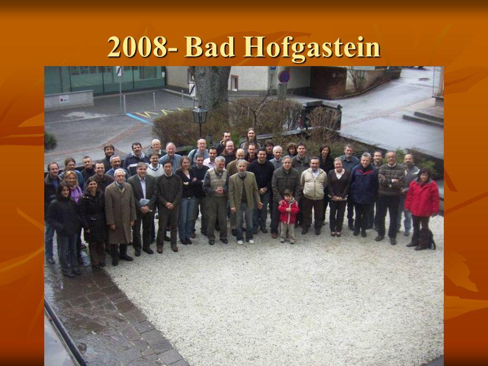 2008- Bad Hofgastein